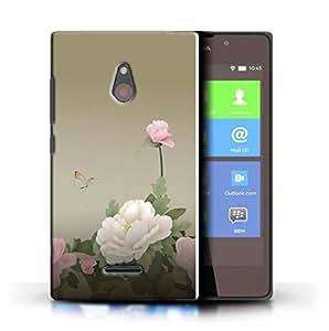 Printfunny Case For Nokia Lumia Xl