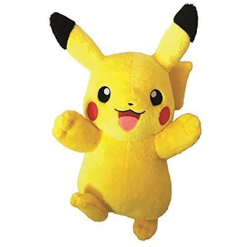 Pokemon-Pikachu-8-Supersoft-Plush-Toy