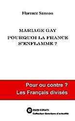 Mariage gay : pourquoi la France s'enflamme ? (Collection Questions d'actualité)