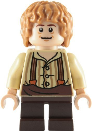 Lego The Hobbit Lord Of The Rings Minifigures Der Beste Preis