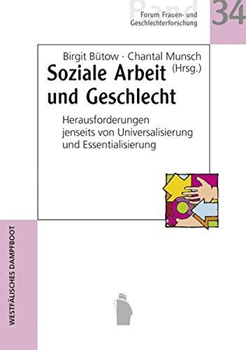 Soziale Arbeit und Geschlecht (Forum Frauen- und Geschlechterforschung)