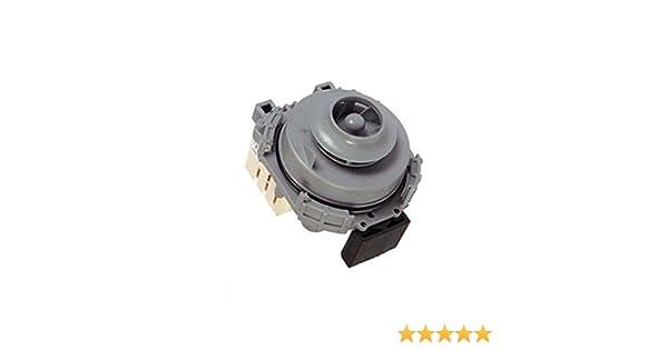 295136 Ariston Indesit Umwälzpumpe Pumpe Spülmaschine Askoll M216 C00302800