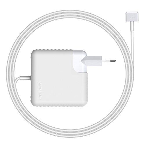 """MacBook Ladegerät , MacBook Air Ladegerät , SKYGRAND 45W Magsafe 2 Netzteil Notebook Ladegerät für Apple MacBook Air 11\"""" 13\"""" Zoll - Mitte 2012, 2013, 2014, 2015, 2017 Modelle A1465 A1466"""