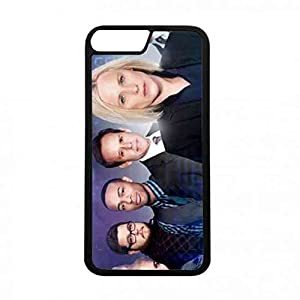 Apple Iphone 7 Hard Shell Skin Cover Case, CSI: Cyber Logo Shell Cover Case, Apple Iphone 7 Drama Style Case Cover R1K4CS