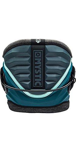 Mystic 2018 Warrior V Multi-Use Waist Harness Mint 170303 Sizes- - Medium