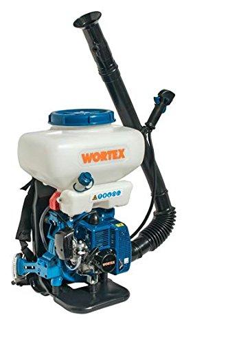 Wortex Atomizzatore a Spalla 2T 41,5Cc Lt.20 Fs 20-T2