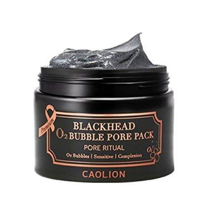 Caolion Mitesser O2 Bubble Pore Pack Ritual 50G (1,7 Oz) -