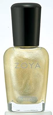 Zoya Nail Treatment - Sparkle Gloss Topcoat 14ml (ZPSGTOP01)