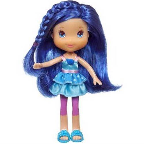 Emily Erdbeer GARDEN PRETTY Puppe (Blueberry Muffin) aus USA
