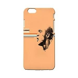 G-STAR Designer 3D Printed Back case cover for Apple Iphone 6/ 6s - G3650
