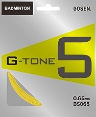Gosen G-Tone 5-0.65mm