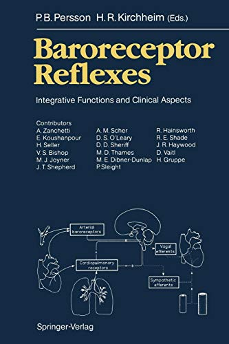 Blutdruck-system (Baroreceptor Reflexes: Integrative Functions and Clinical Aspects)