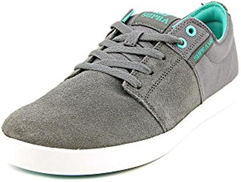 Gentiluomo Signora Supra Stacks II, scarpe da ginnastica