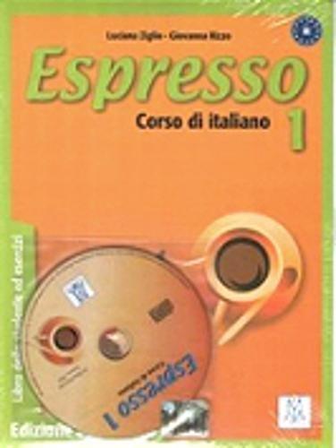 Espresso 1. Libro per lo studente. Con CD Audio