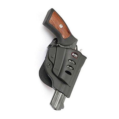 Fobus Standard Holster RH Paddle RUGP Ruger GP100 (Standard-paddle-holster Fobus)