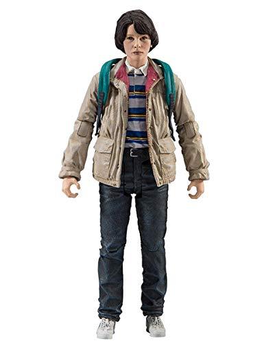 Close Up Figura de Ación Stranger Things - Mike Wheeler (0cm x 15,5cm)