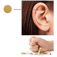 Preisvergleich für INHDBOX Gut Magnet Ohr ZeroSmoke Rauchen aufhören Rauchentwöhnung Nicht Cigarettes