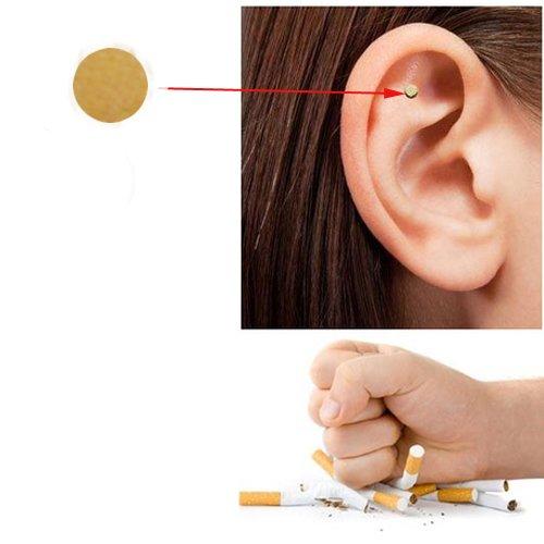 inhd Caja bien magnético de oído Zero Smoke fumar parar humo entwöhnung No Ciga rettes preisvergleich