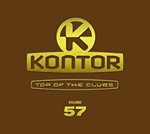 Kontor Top of the Clubs Vol.57
