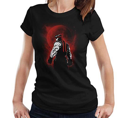 u Street Fighter Women's T-Shirt ()