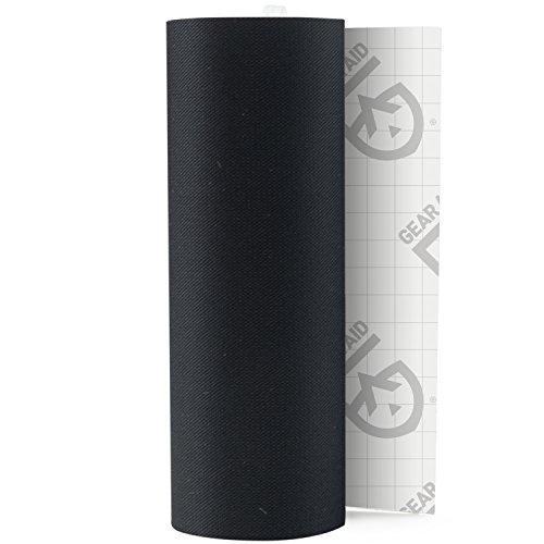 Mcnett Getriebe Aid Tenacious Ultra Strong Repair-Tape (schwarz) -