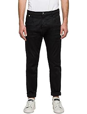 REPLAY Lehoen Hyperflex, Pantalones para Hombre