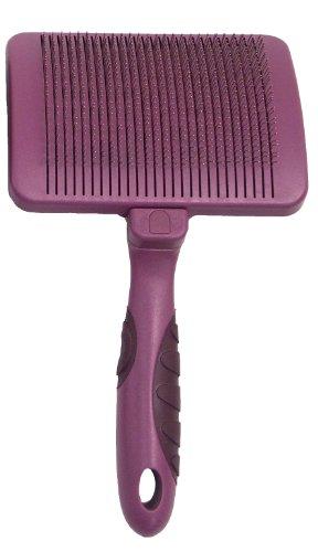 Rosewood 07662 Soft Protection selbstreinigende Bürste in Salonqualität, Small