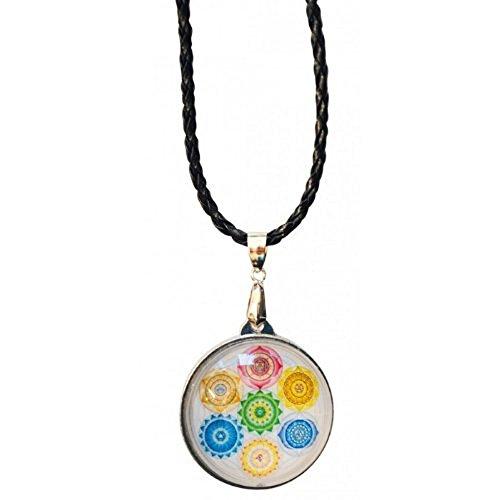 7-della-ltext-amuleto-ciondolo-in-vetro-pyrex-3-cm-x-3-cm-su-entrambi-i-dietro-il-vetro-stampa-color