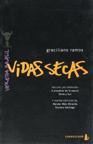 Vidas Secas de Graciliano Ramos (may 2001) Tapa blanda