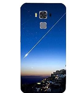 """NIRANG High Quality Printed Desinger Back Case Cover For Asus """"Zenfone 3 Max ZC553KL"""""""