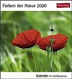 Natur- & Landschaftskalender
