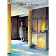 Ethnic by Design by Dinah Hall (1995-07-17)