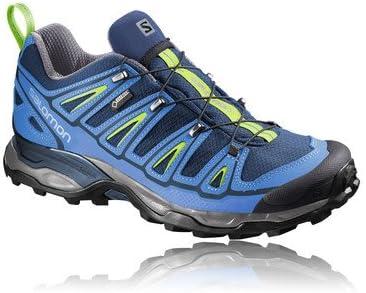 Salomon L38163600, Zapatillas de Senderismo para Hombre