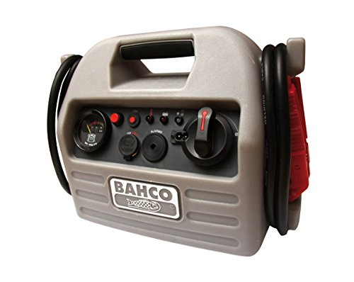 Bahco BBL12-800 - Booster 12V 800Ca