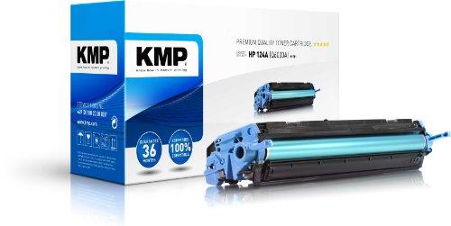 Preisvergleich Produktbild KMP Toner für HP LaserJet 1600 / 2600,  H-T81,  black