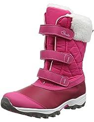 Dare 2b Skiway Botas, Infantil, Cabaret/Berry Pink, Size UK 1