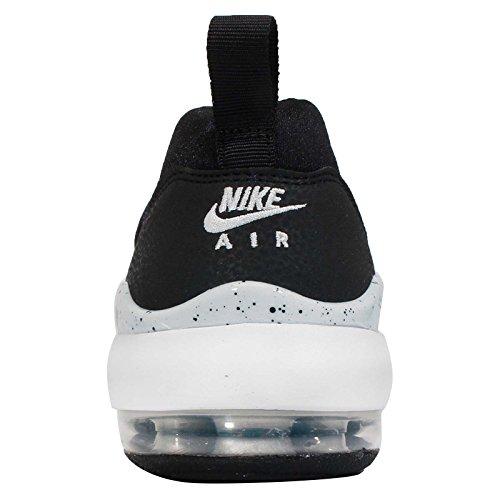 Air Preto Sirene Damen branco Nike Wmns Preta Max Impressão Sapatilha qF7xvpHU