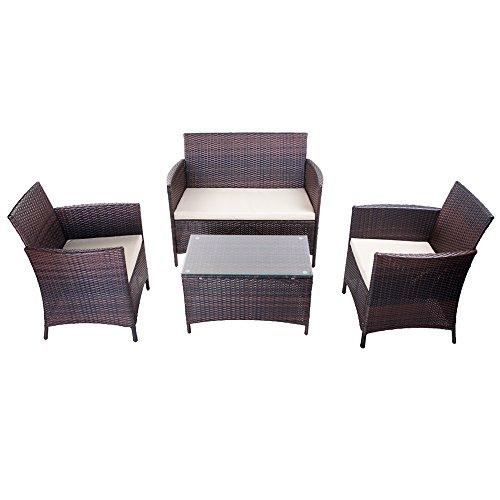 Rattan Garden Furniture Sale Compare Prices Deals On Rattan Garden Fu