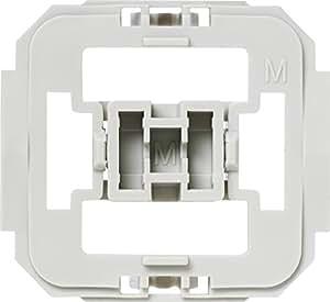eQ-3 103093 HomeMatic Adapter-Set Merten
