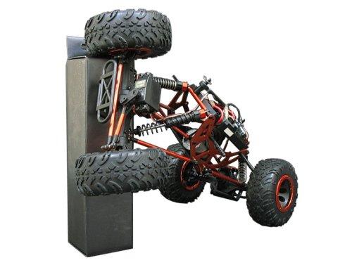 Imagen 3 de Monster Rock Crawler ME4 MK34 1:10 RTR 4WD + Gen. 6.0 + Envío gratis !! Carrocería eligible
