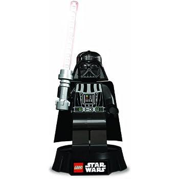 Lego - LP2 - Accessoire Jeu de Construction - Star Wars Lampe Bureau Dark Vador
