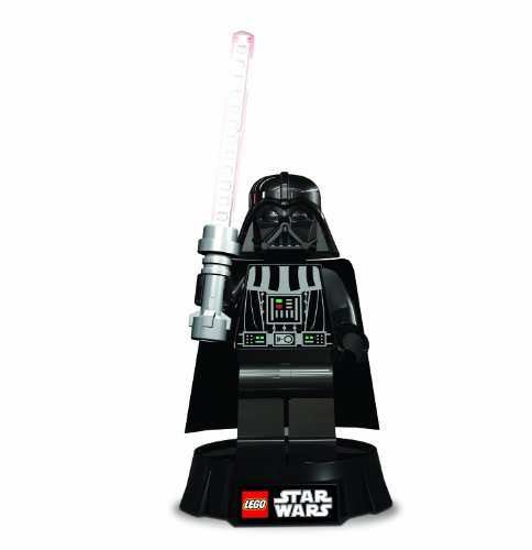 Lego Led - LG0LP2B - Star Wars - Lampe de Bureau Dark Vador
