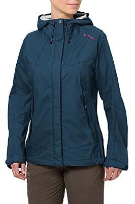VAUDE Damen Jacke Lierne Jacket von VAUDE - Outdoor Shop