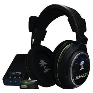 Turtle Beach Ear Force XP 400 – [PS3, Xbox 360]