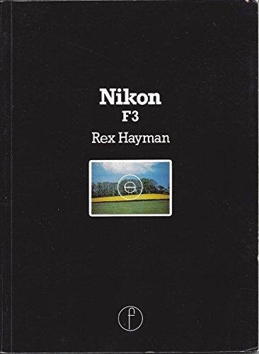 Nikon F3 Book