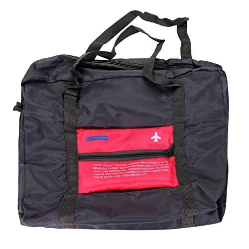 Big bagagli da viaggio pieghevoli da trasporto carry on organizer hand shoulder duffle bag,yanhoo storage organizer box per abbigliamento, viaggi, lavoro sul campo, deposito, accessori