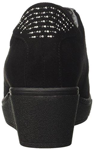 GRÜNLAND Sc3524, Sneaker a Collo Basso Donna Nero