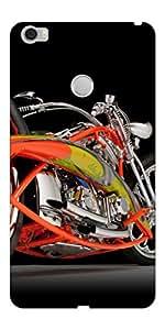 Go Hooked Designer Mi Max Prime Designer Back Cover | Mi Max Prime Printed Back Cover | Printed Soft Silicone Back Cover for Mi Max Prime
