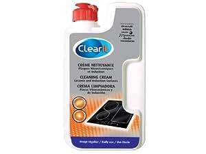 Clearit 74X8587 Crème Vitrocéramique + Induction 250 ml