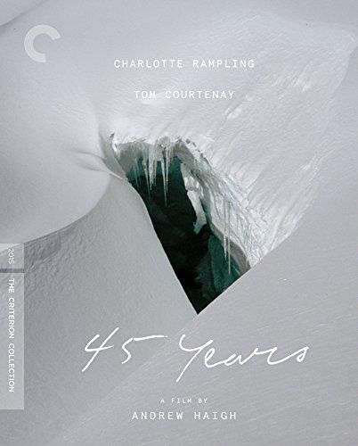Preisvergleich Produktbild CRITERION COLLECTION: 45 YEARS - CRITERION COLLECTION: 45 YEARS (1 Blu-ray)
